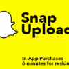 snap-upload-ios-app-source-code