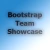 bootstrap-team-member-showcase