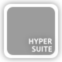 HyperSuite Authorization Server Personal Edition