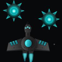 Space Adventure Buildbox Game