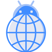 WebView App Android Template