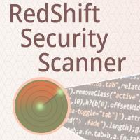 RedShift Security Scanner Plugin for WordPress