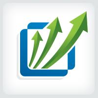 Elevate Arrow Logo