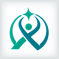 Reach the Star - People Logo
