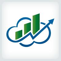 Cloud Finance Logo
