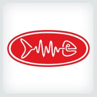 Fish Bone Logo