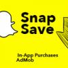 Snap Save - iOS App Source Code