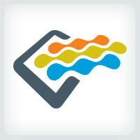 Digital Painting Logo