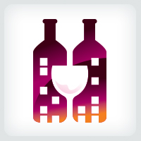 Wine City Logo