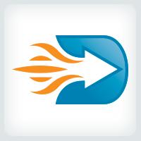 Fast Arrow Logo
