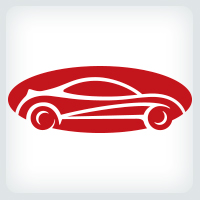 Auto Repair - Automotive Logo