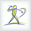 golfer-logo