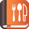 Recipes Book - Android Source Code