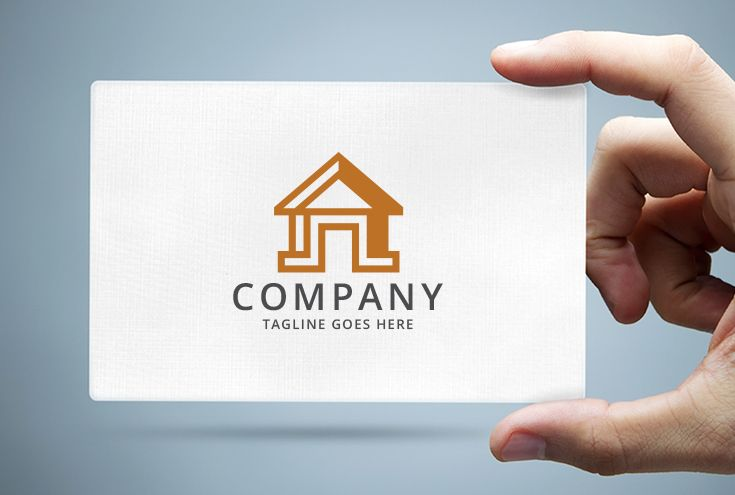 Home Remodeling and Renovation Logo Screenshot 1