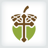 Acorn Church Logo
