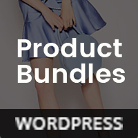 SW Product Bundles - WooCommerce Plugin