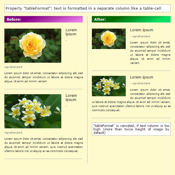 RFI-helper - Responsive Floating Images Screenshot 2
