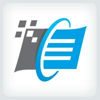 Digital Data Scan Logo