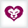lion-heart-logo