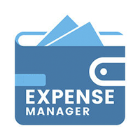 Expense Manager PHP Script