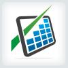 bar-charts-financial-logo