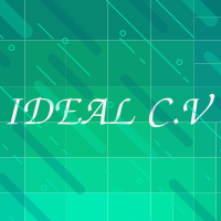 Ideal CV - CMS For Managing CV