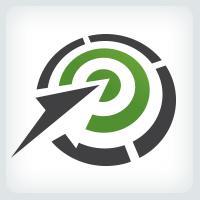 Bulleye Target Logo