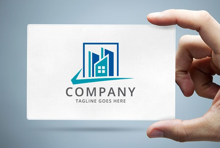 Building - Construction Logo Screenshot 1
