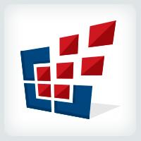 Virtual Data Logo