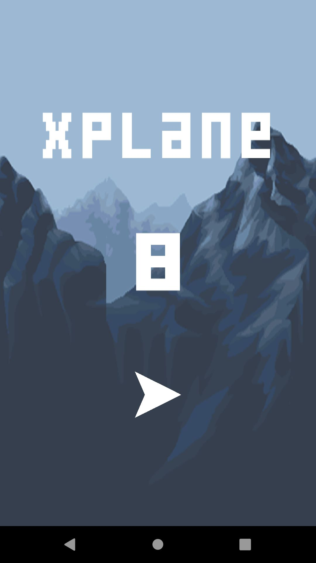 xPlane Android Source Code Screenshot 4