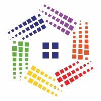 Pixel House Logo