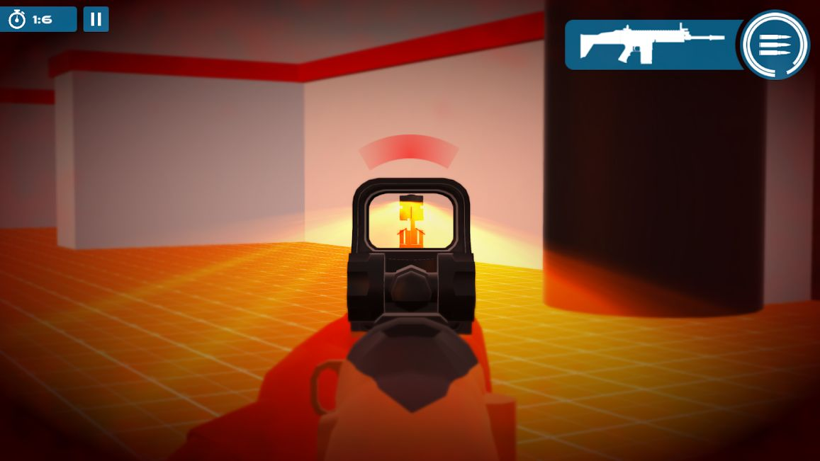 Multiplayer Cross Platform FPS Unity Screenshot 5