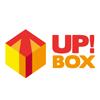 up-box-logo-template