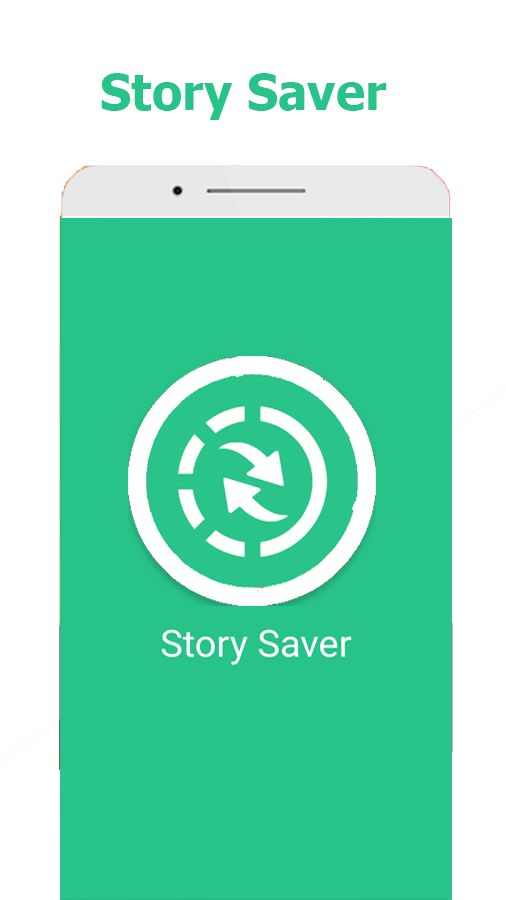 Story Saver For WhatsApp Android Template Screenshot 1