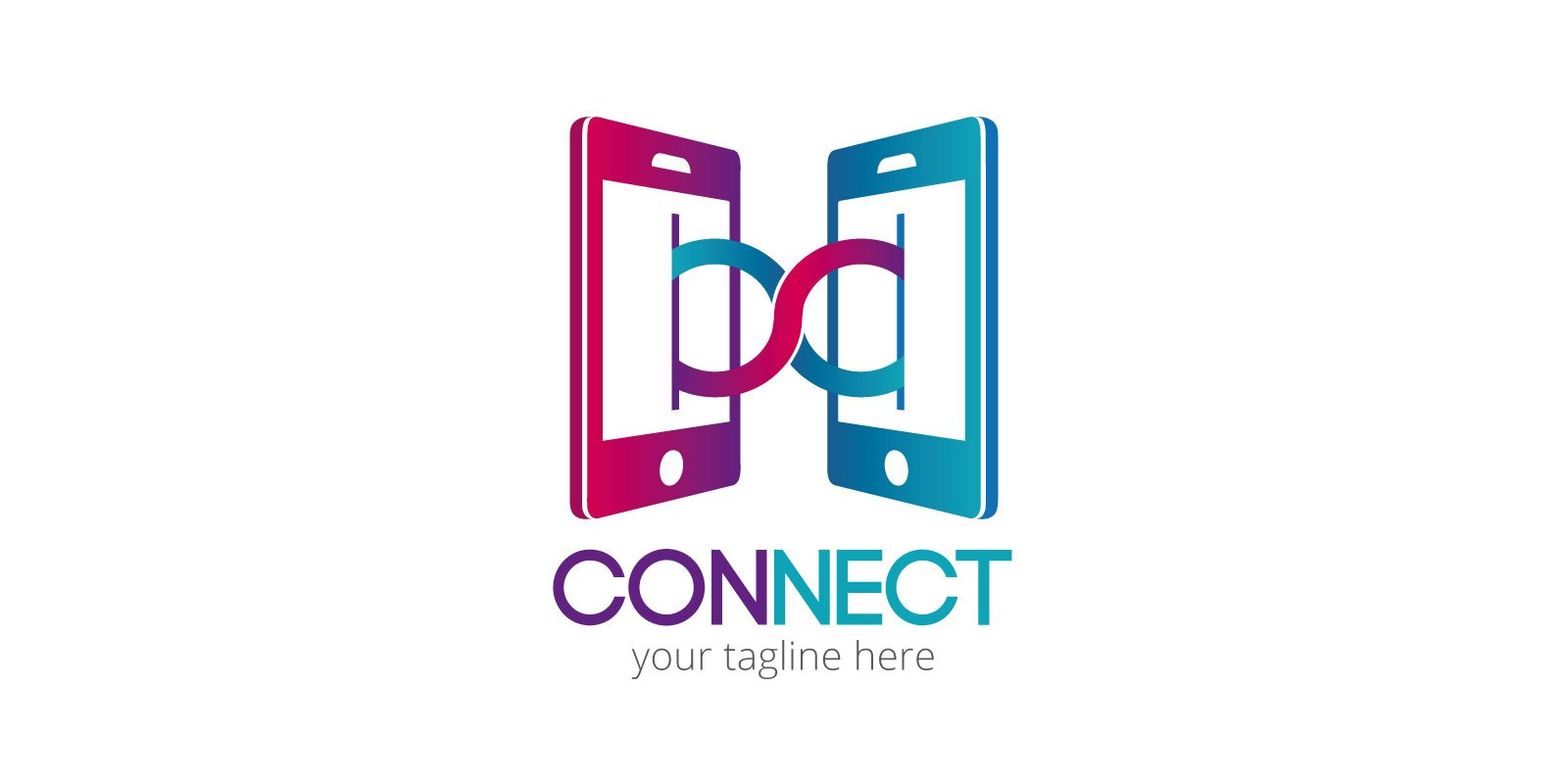 Connect Logo Screenshot 1