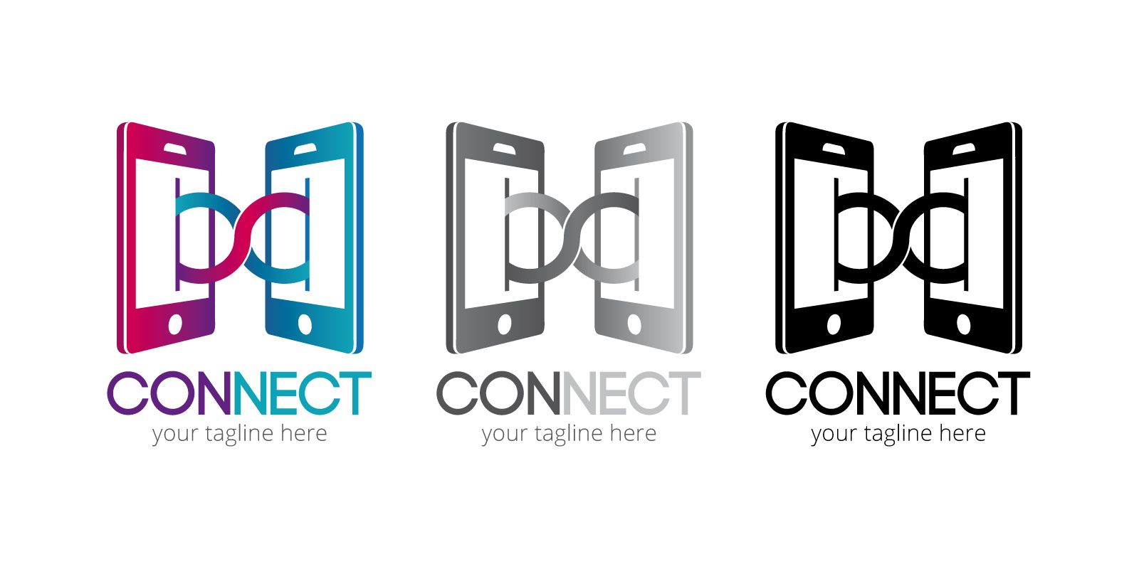 Connect Logo Screenshot 2
