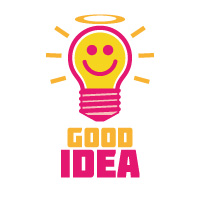 Good Idea Logo