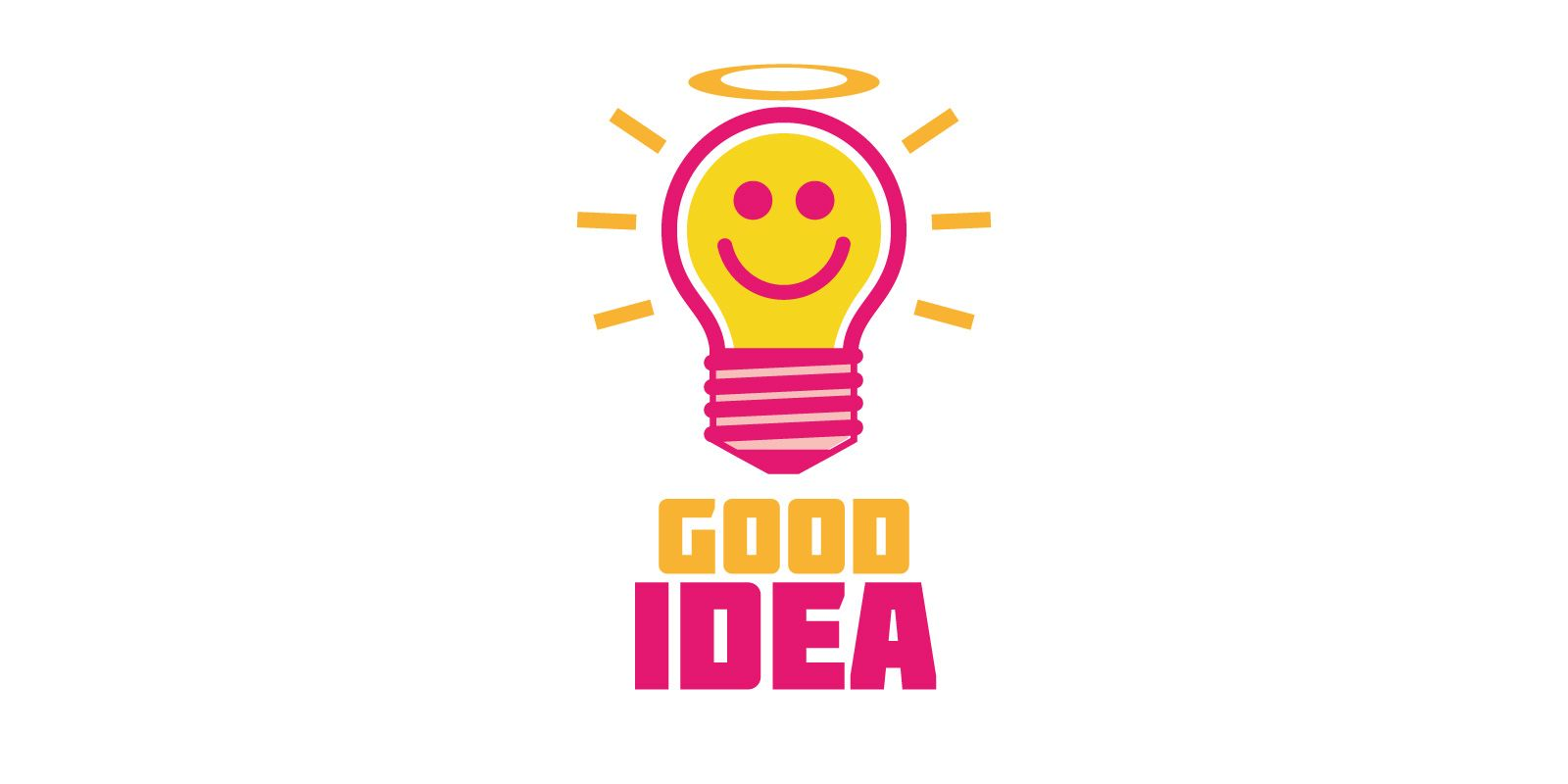 Good Idea Logo Screenshot 1