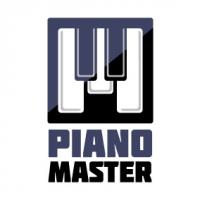 Piano Master Logo