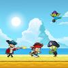 pirate-run-away-unity-source-code