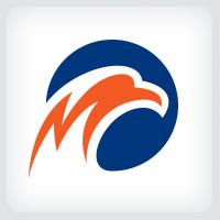 Bolt Eagle Logo