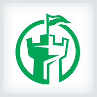 Green Fortress Logo