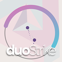 Duo Strike - Buildbox Template