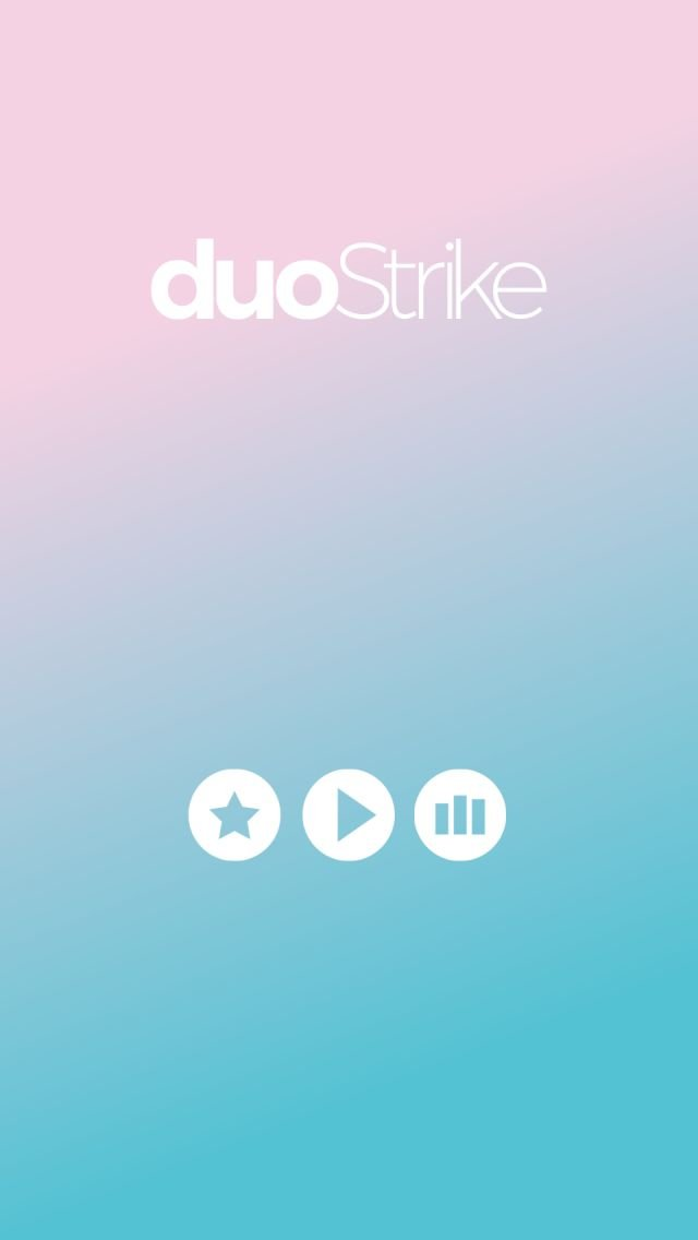 Duo Strike - Buildbox Template Screenshot 1