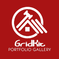 GridKit Portfolio Gallery WordPress Plugin