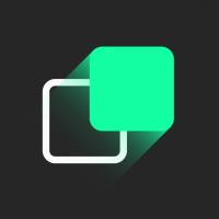 Cube Slide Buildbox Template