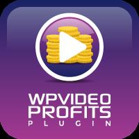 WPVideo Profits WordPress Plugin