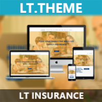 LT Insurance - Premium Private Joomla Insurance