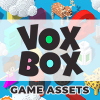 voxbox-voxel-game-assets