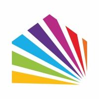 House Colorful Logo